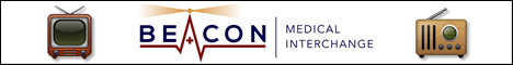 Beacon Medical Interchange - Timely commentary on healthcare in general, cancer in particular. - Custom WordPress Site Design & Podcast Production
