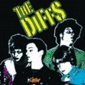 TheDiFfS - Band Site - Custom Web Design & Media Prep