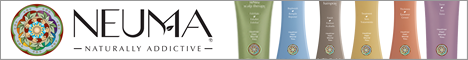 NEUMA - Naturally Addictive Beauty Products - WordPress Site Redesign